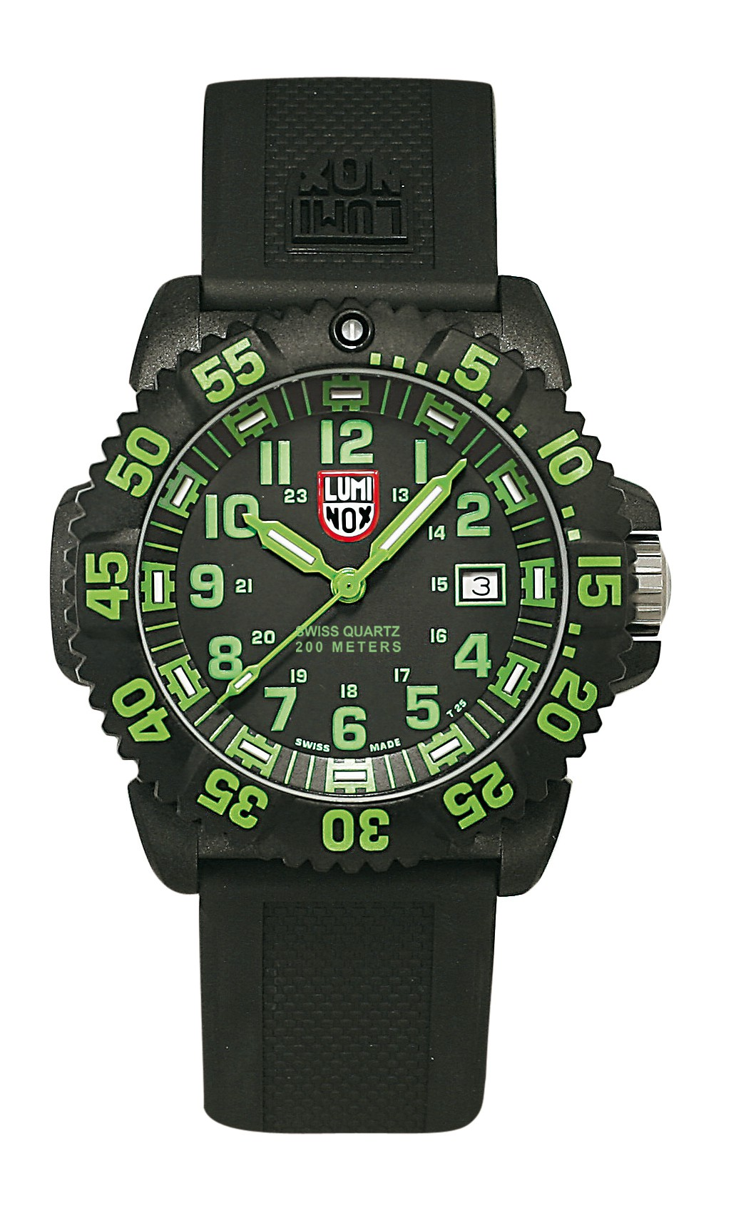 Luminox Navy Seal Colormark 3050 Series Modell 3067