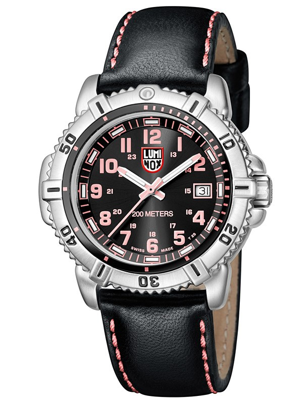 Luminox Steel Colormark 7250 Series Modell 7261 7612ddf6676