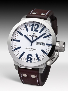 TW Steel CEO Collection CE1006 - 50 mm