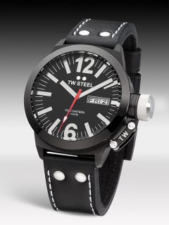 TW Steel CEO Collection CE1031 - 45 mm