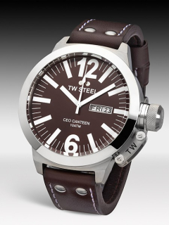 TW Steel CEO Collection CE1010 - 50 mm