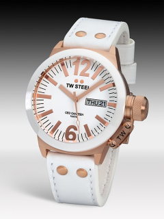 TW Steel CEO Collection CE1035 - 45 mm