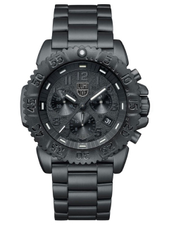 Luminox Steel Colormark 3180 Series Modell A.3182.BO