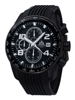 Rothenschild Stream Chronograph RS-1001-BKBK