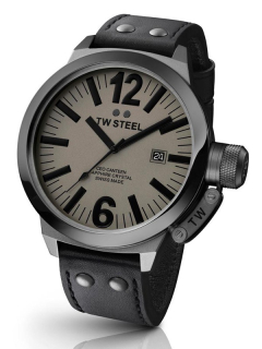 TW-Steel CEO Canteen TWCE1051 Swiss Made 45 mm