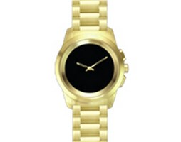 MyKronoz ZeTime Elite Yellow Gold Metal - 39 mm