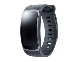 Samsung Gear Fit2 R360 Black