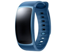 Samsung Gear Fit2 R360 Blue