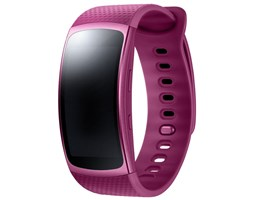 Samsung Gear Fit2 R360 Pink