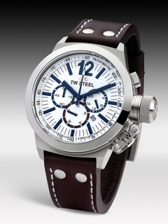 TW Steel CEO Collection Chrono CE1007 - 45 mm
