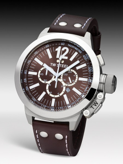 TW Steel CEO Collection Chrono CE1012 - 50 mm