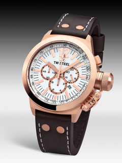 TW Steel CEO Collection Chrono CE1019 - 45 mm