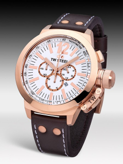 TW Steel CEO Collection Chrono CE1020 - 50 mm