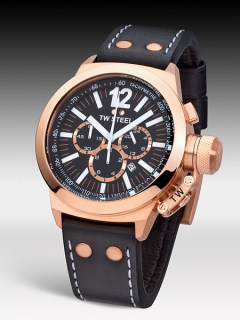 TW Steel CEO Collection Chrono CE1023 - 45 mm