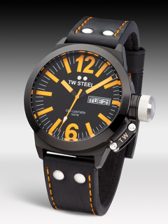 TW Steel CEO Collection CE1027 - 45 mm